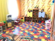 детский сад веселый улей на белинского 218к1